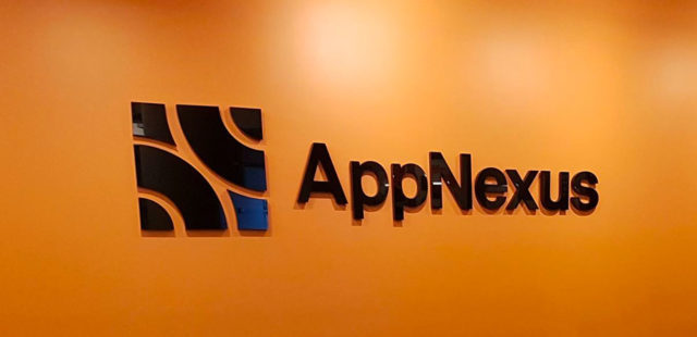 Atandt acquire AppNexus