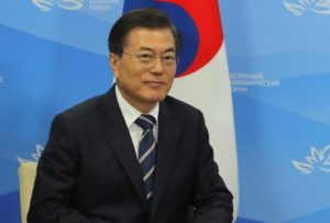 South Korea's President May To Visit India in July