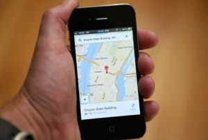You can Now use Google Maps to Calculate Distance and Area