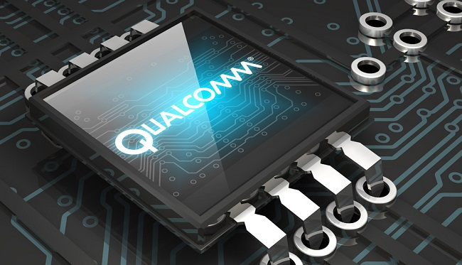 Qualcomm's First VR and AR Chip