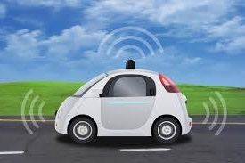 Driverless Cars Now have a New Algorithm for Changing-lane – Researchers Say