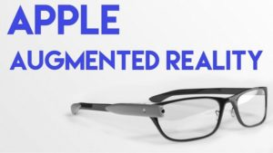 Apple trying to Compete Google Glasses: Will be this a game changer?