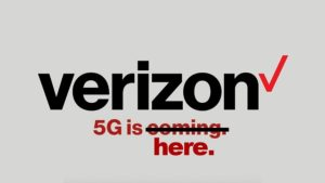Verizon to Introduce 5G home internet: Service to Start from October 1st