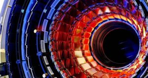China to Install a 5 Times Bigger Particle Collider