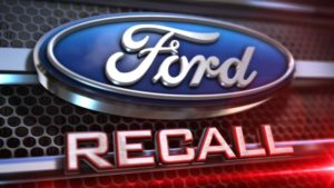 Ford Recalls about 900,000 F-150 Pickups After Fires