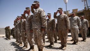 Donald Trump Pullout 7,000 U.S. Troops from Afghanistan: Reports
