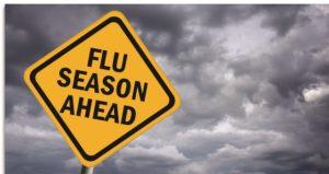 "CDC Reports Seven Pediatric Deaths, Says its ""Influenza Season"""