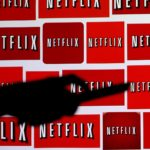Netflix is said to have poached CFO from Activision Blizzard