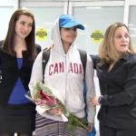 Saudi Teen Granted Asylum for Alleged Abuse Arrives in Canada