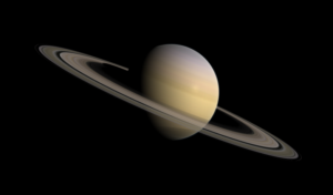 To what extent is a day on Saturn? Scientists at last have an answer
