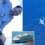 Traveler Who Jumped 11 Stories Off Cruise Ship Hopes He Doesn't Rouse Others