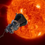 NASA's main goal to 'Touch the Sun' just achieved a noteworthy milestone