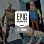 Epic Games Store brings discount strategy with Steam