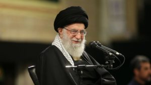 'Death to America' Trump aims, not the American country, Iran leaders say
