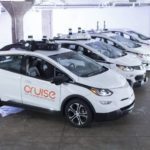 General Motors's Cruise Automation redesigns self-driving test cars, Cadillac to offer Super Cruise self-driving tech on full lineup