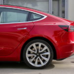 Tesla Model 3 handles are a la mode yet can freeze close in chilly temperatures
