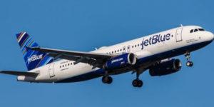 Newborn on JetBlue flight to Florida motivates name change for plane