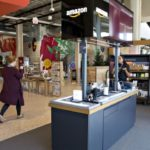 Amazon to close the majority of its 87 spring up stores in the US starting in April