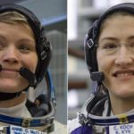 NASA's First All-Female Spacewalk Has Been Planned