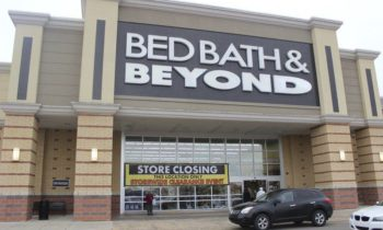 Bed Bath and Beyond shutting 40 stores, opening 15 exploratory 'Lab Stores'