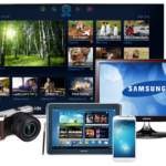 Samsung Electronics says benefit slid 60 percent year-on-year