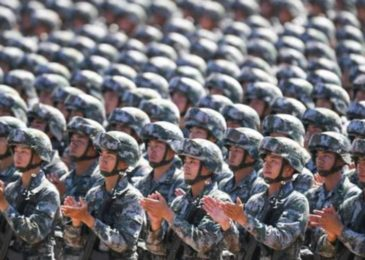 China cautions of war if there should arise an occurrence of move towards Taiwan freedom