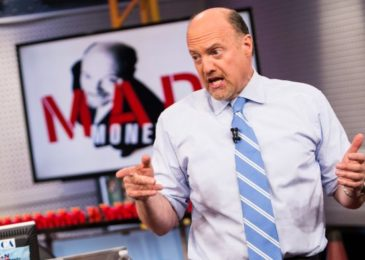 Apple needs new examiners that skill to cover its services business, Jim Cramer says