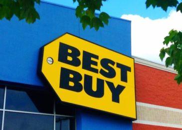 Best Buy sees development in health care technology for older