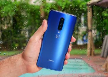 Factory picture for OnePlus 7 Pro's Android 10 update now accessible