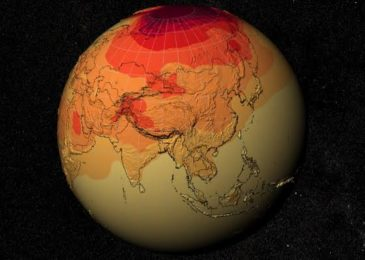Scientists estimate Earth's all out carbon store