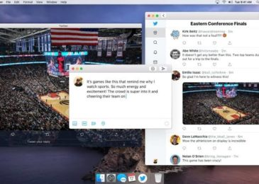 Twitter releases fresh Catalyst application for macOS Catalina