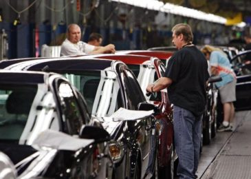 Ford to close Michigan motor plant as a component of new UAW contract