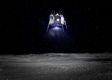 Boeing submits Artemis lunar lander proposition to NASA