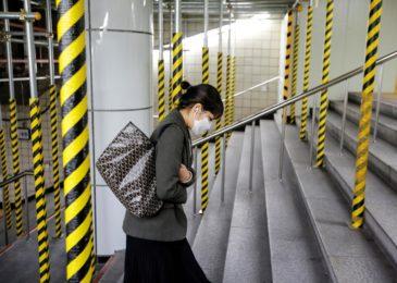 After coronavirus church 'Super-spreader' South Korea city left