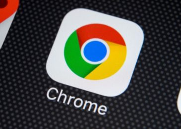 Google Chrome currently prevents drag-and-drop from taking over your tab