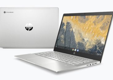 Coming as a Google partners parallel to Windows Chromebook