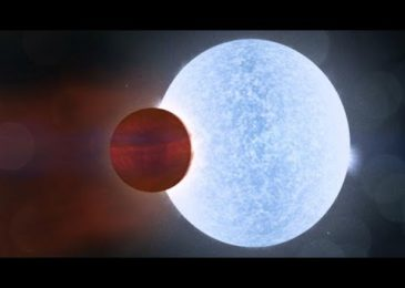 TESS Ultrahot offers new insights into the world